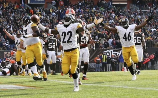 Cleveland Browns at Pittsburgh Steelers Preview And Where To Watch Online
