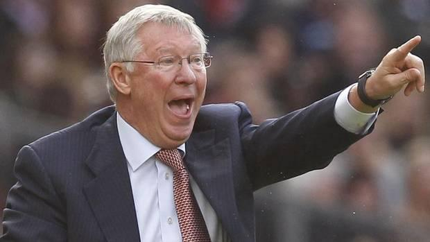 Manchester United News: Sir Alex Ferguson Will Ring The Changes For The FA Cup Against West Ham