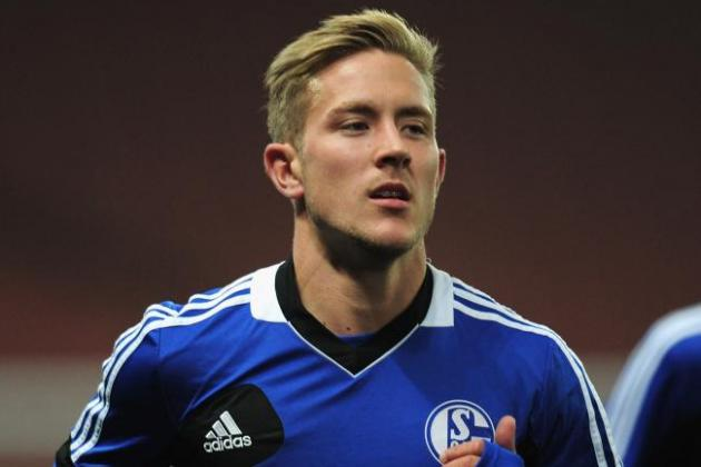 Tottenham Transfer News: Lewis Holtby Agrees To Deal.