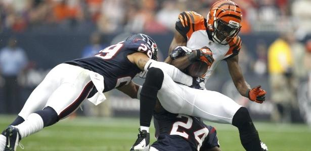 Cincinnati Bengals vs Houston Texans Betting Odds And Preview