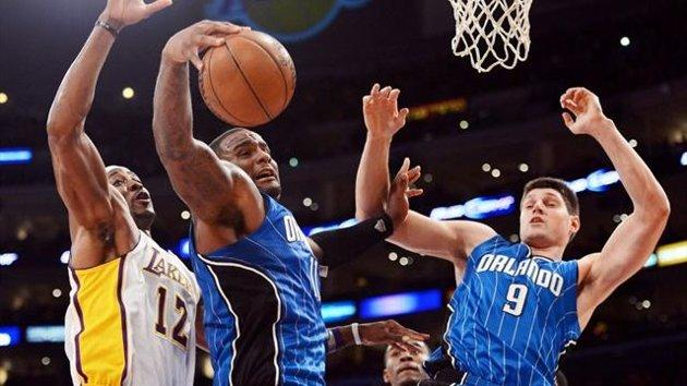 Orlando Magic News: The Glen Davis Effect
