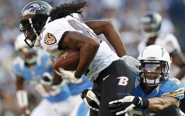 Indianapolis Colts vs Baltimore Ravens Betting Odds and Preview