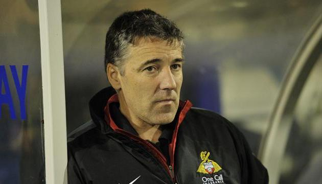 Dean Saunders: A Look At Wolverhampton Wanderers New Manager