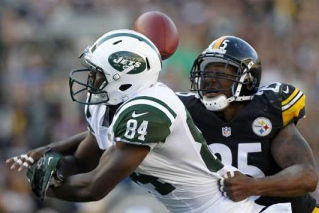 New York Jets News: Can Stephen Hill Become The Next Demaryius Thomas?