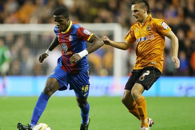 Manchester United Transfer News: Wilfred Zaha A Done Deal-He Will Join United In The Summer