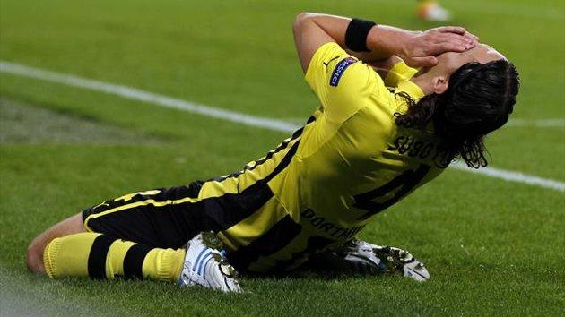 Bundesliga News: Subotic Injured