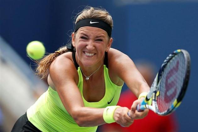 Women's Australian Open Preview: Victoria Azarenka Returns To Defend Title