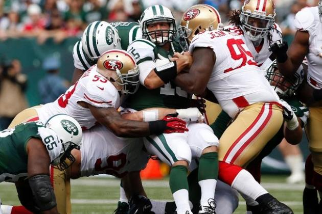 NFL Matchup: NFC Divisional Playoffs Packers Offense vs. 49ers Defense