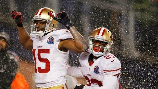San Francisco 49ers Key To Super Bowl Victory