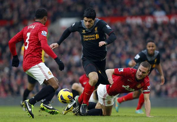 Liverpool FC News: Defeat To Manchester United Highlights The Uphill Struggle Facing Liverpool