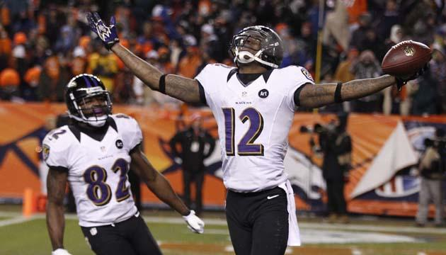 Baltimore Ravens vs New England Patriots Betting Odds and Preview