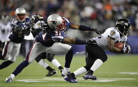 Ravens vs. Patriots: AFC Championship Scouting Preview And Where To Watch Online Live Stream