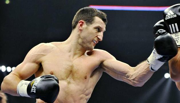 Road To Redemption: Carl Froch vs Mikkel Kessler II Confirmed For May 2013.