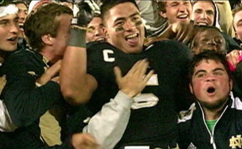Manti Te'o Gay Rumors: Cautionary Tale Becoming Media Minefield