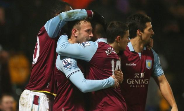 West Bromwich Albion vs. Aston Villa Preview And Where To Watch Online