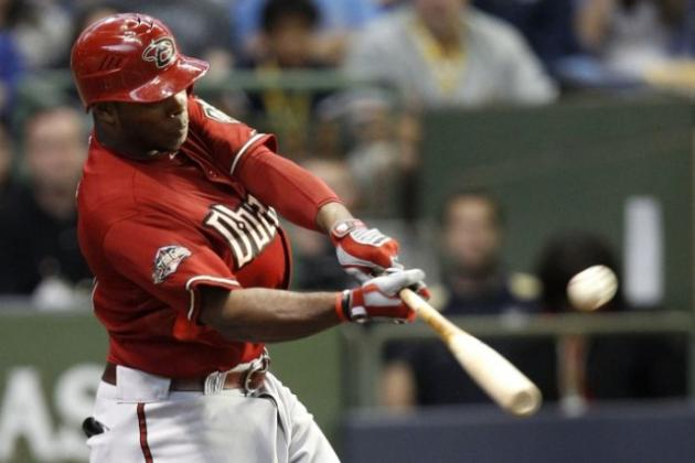 Atlanta Braves Upstage Harbaughs, Trade For Justin Upton Uniting Him With Brother BJ