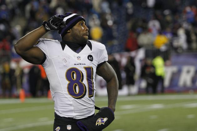 Super Bowl XLVII Matchups: Joe Flacco, Anquan Boldin And Ravens Passing Offense vs. 49ers Secondary