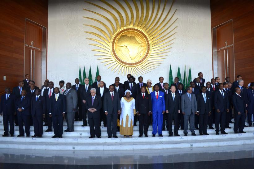 Time For The African Union To Focus On What It Can Fix