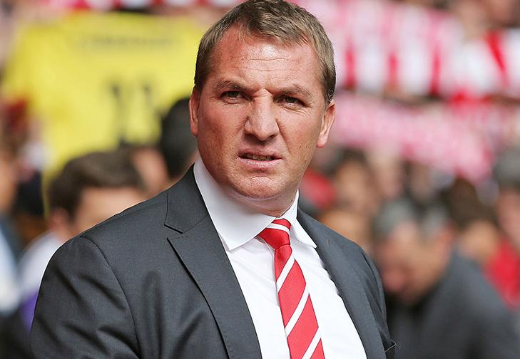 Liverpool FC News: Brendan Rodgers Must Strengthen As Deadline Day Looms