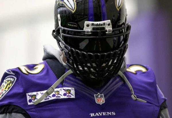 Baltimore Ravens News: Why It Doesn't Matter If Ray Lewis Used SWATS Deer Antler Spray