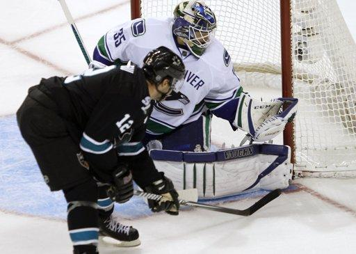 San Jose Sharks Spend Offseason Growing a Pair,