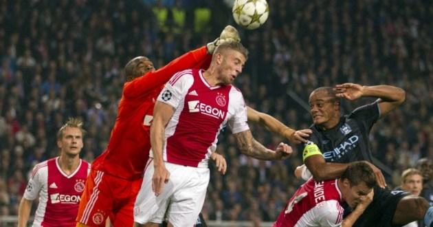 Arsenal Transfer Rumours: Gunners Linked With £9 Million-Rated Ajax Stopper Toby Alderweireld