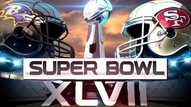 Super Bowl XLVII: Ravens vs 49ers Betting Odds and Preview