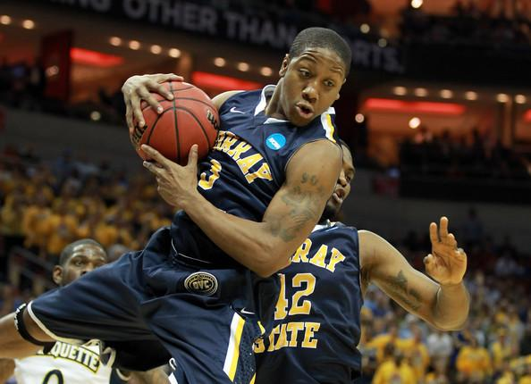 Mid-Major Player of the Year Power Rankings for February 6, 2013: Be