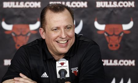 Chicago Bulls News: Bulls Won't Regret Standing Pat At NBA Trade Deadline