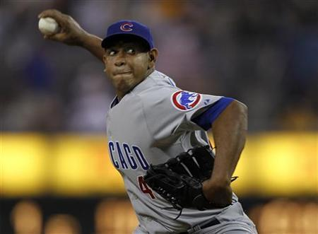 Chicago Cubs Rumors: Dealing Carlos Marmol Would Start Season On Right Foot