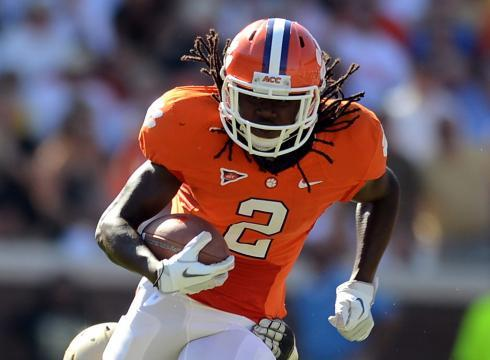 Sammy Watkins: Why This Clemson Receiver Could Be The Best In College Football