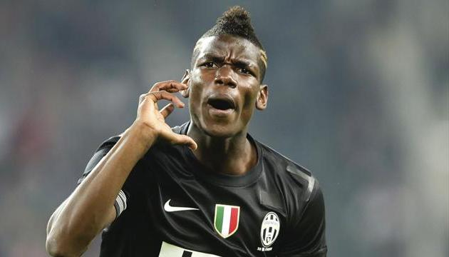 Arsenal Transfer Rumors: Gunners Target Juventus Midfield Ace Paul Pogba