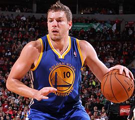 Golden State Warriors News: David Lee Done For The Season