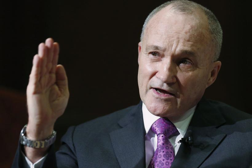 Why NYPD's Ray Kelly Is Wrong For DHS Secretary