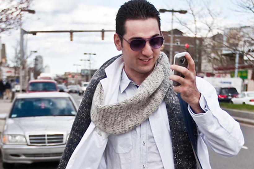 Cultural Tensions and the Radicalization of Tamerlan Tsarnaev: An Immigrant's Take
