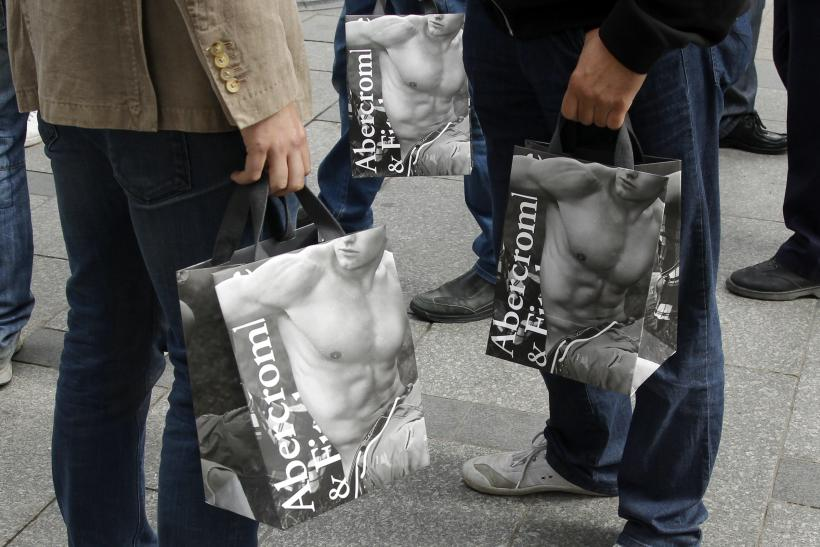 Does It Really Matter That Abercrombie & Fitch Doesn't Make Clothes For Fat People?