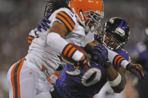 Oakland Raiders News: Raiders Agree A Deal With Josh Cribbs
