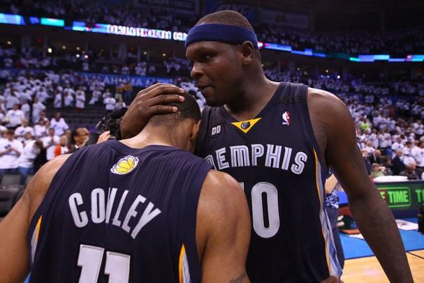 Are The Memphis Grizzlies About To Shock The Basketball World And Claim An NBA Title?