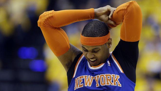 Promised Much, Delivered Little. A Familiar Feeling For The New York Knicks.