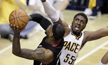 Eastern Conference Finals Preview: Indiana Pacers vs. Miami Heat