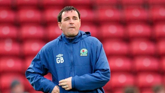 Finally Appointed, The Hard Work Starts Now For Gary Bowyer And Blackburn Rovers.