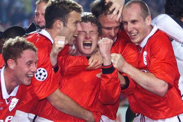 5 Memorable Champions League ma