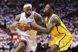 With Series Switch to Indiana Miami Heat in Trouble