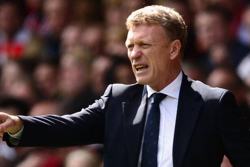 Manchester United: Areas David Moyes Will Need to Strengthen Over the Summer