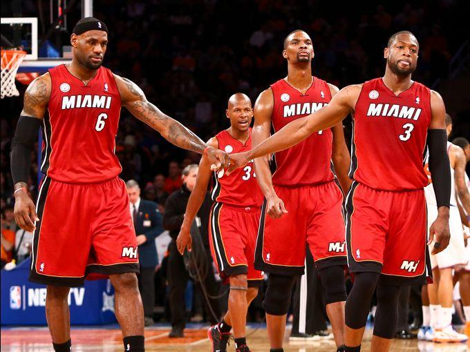 Game 4: A Must Win For The Miami Heat