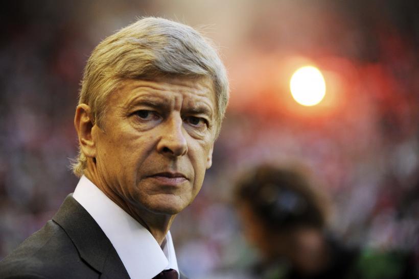 Fabio Capello To Be Announced As The New PSG Boss On 1-Year Deal, Arsene Wenger To Take Over In 2014