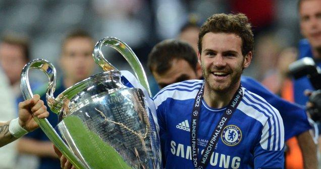 Barcelona Want To Sign Juan Mata, Chelsea Wont Sell And Mata Won't Leave