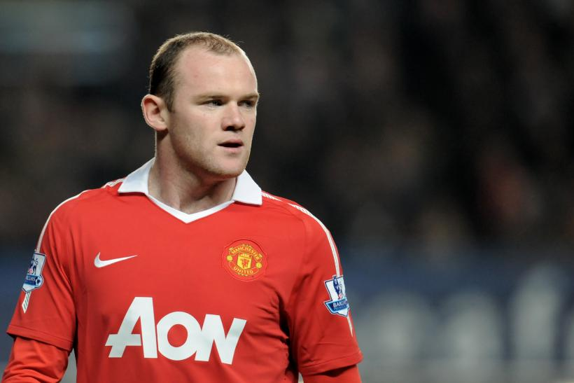 Wayne Rooney: Analysing His Transfer Situation