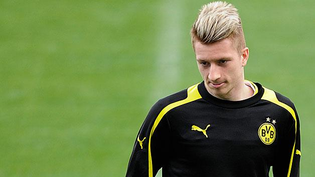 Manchester United: Why Marco Reus is the Ideal Signing for the Red Devils