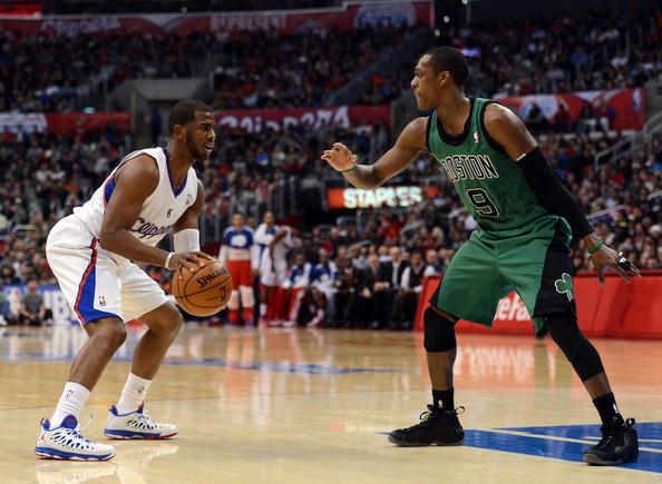 Boston Celtics Rumors: Can The Los Angeles Clippers And Boston Celtics Still Do Business?